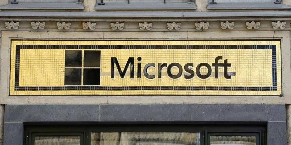 Des escrocs se font passer pour Microsoft