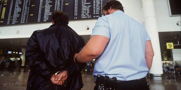 Le Belgique a dédommagé de 40.000 euros la famille d'un demandeur d'asile décédé - La DH