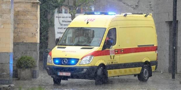Un homme de 22 ans décède après avoir été percuté par un bus à Hasselt - La DH