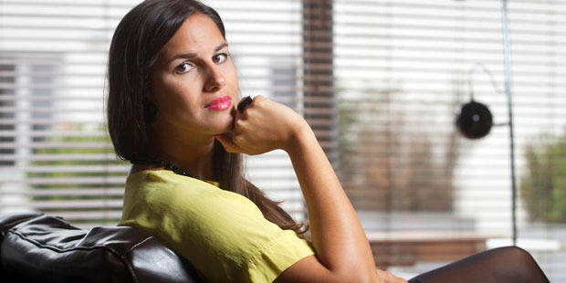 Myriam Leroy se paie Dieudonné et récolte des insultes - La DH