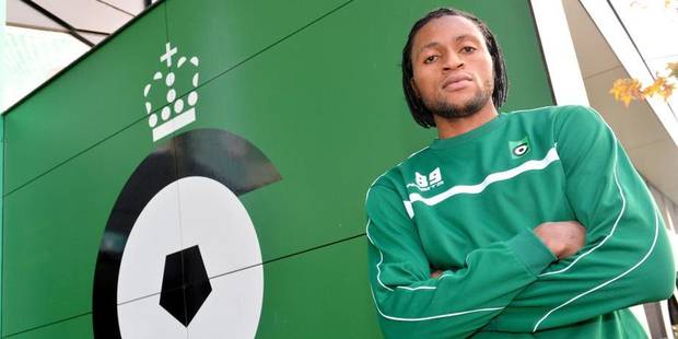 "Kabananga: ""Mbemba pourrait jouer attaquant"" - La DH"