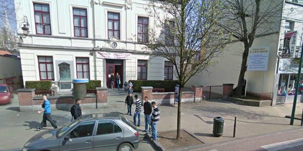 Laeken: des enseignantes blessées lors d'incidents à l'Athénée - La DH