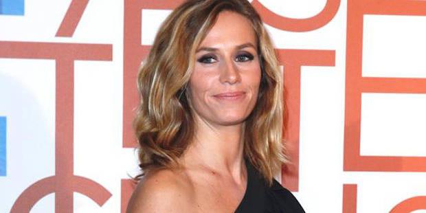 Cécile de France, maîtresse de cérémonie des Césars 2014