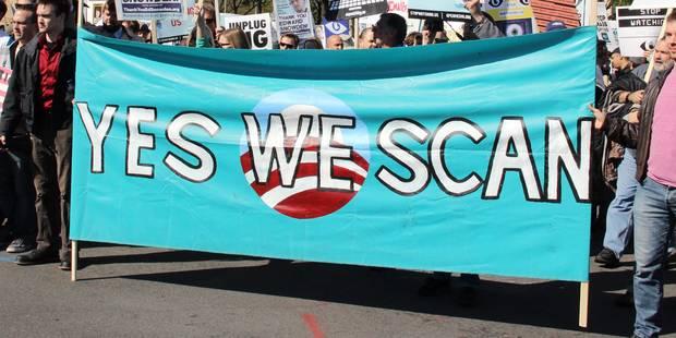 Espionnage par la NSA: La Ligue des droits de l'Homme et la FIDH portent plainte - La DH