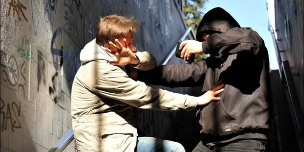 Criminalité: 1000 meurtres, 6400 viols et 436000 vols en 2012 - La DH