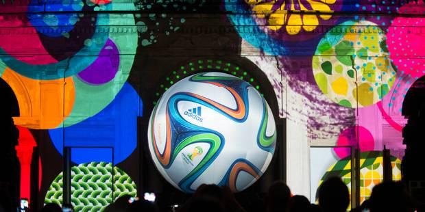 Le calendrier de la Coupe du Monde - La DH