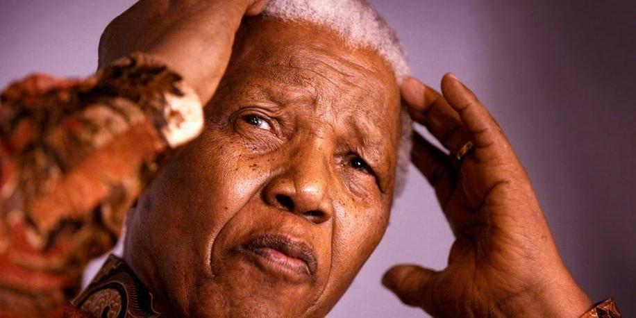 Mandela considéré comme terroriste par les USA jusqu'en 2008