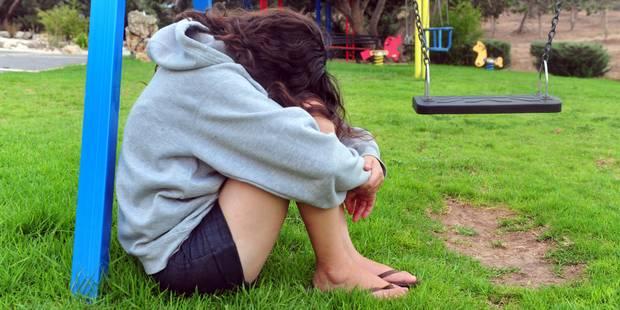 Condamné à 30 mois de prison ferme pour des abus multiples sur sa petite fille - La DH