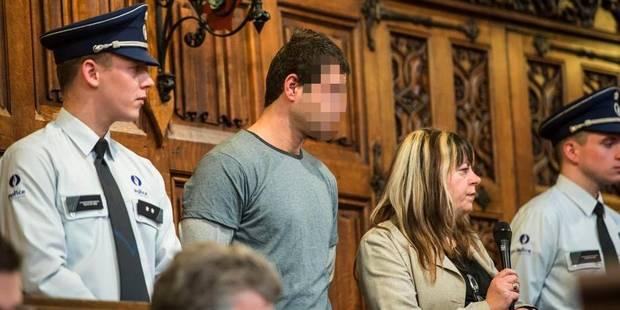 Adrian Fundacescu condamné à 25 ans de prison - La DH