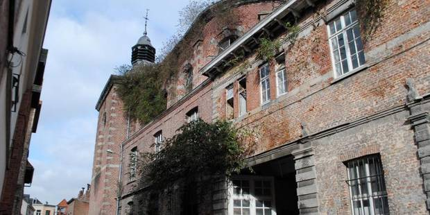 Eglise Sainte-Marguerite: le chantier peut reprendre - La DH
