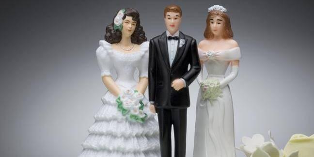 La justice belge autorise la bigamie !