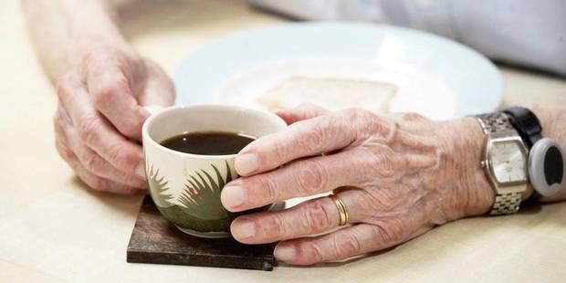 La Belgique comptera deux personnes actives pour une personne pensionnée en 2060