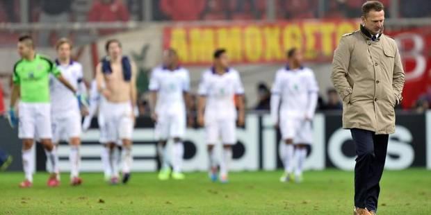 Proto stoppe 2 penalties, Anderlecht à 8, Mitrovic au but... - La DH