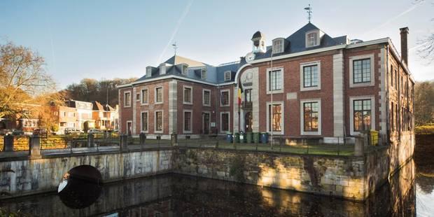 La Ville de Liège décentralise dans ses quartiers - La DH