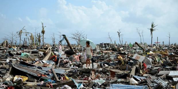 Suite au typhon Haiyan, la FIFA donne 1.000.000$ au football philippin - La DH