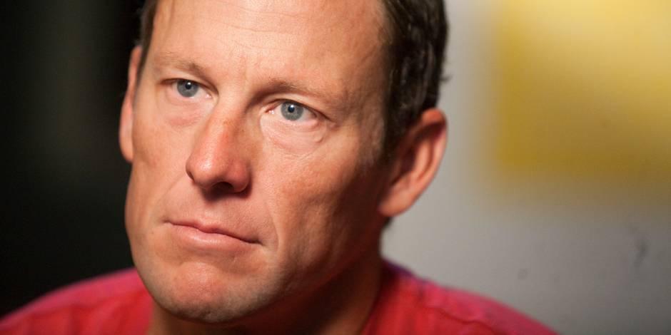 Armstrong accusé d'avoir acheté une victoire