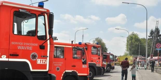 Les pompiers ne veulent plus �tre boud�s