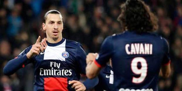 Le PSG ne tremble pas à Rennes, Monaco dans ses traces - La DH