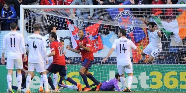 Liga: Neymar revigore le Barça, le Real freiné - La DH