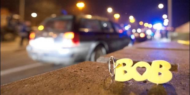 Nuit de contrôles sur la ville - La DH