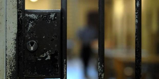 Les soins de santé prodigués en prison laissent à désirer - La DH