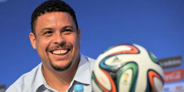 Ballon d'Or: Ronaldo penche pour Lionel Messi - La DH