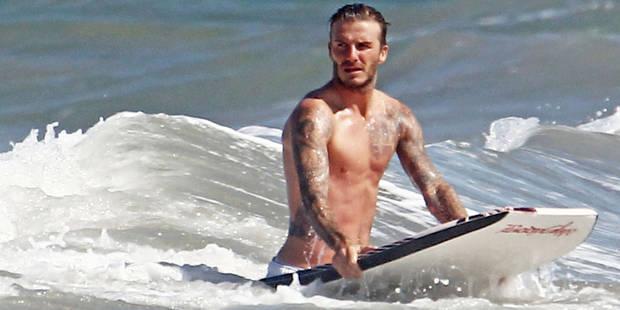 """Dorcel: """"transférer Beckham serait un honneur"""" - La DH"""