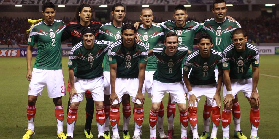 Le Mexique, c'est chic ?