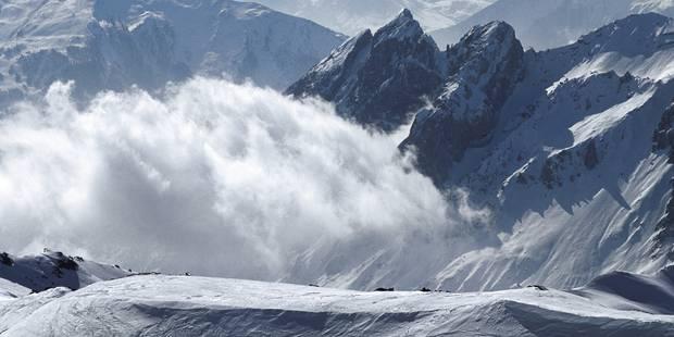 Trois skieurs trouvent la mort sur les pistes - La DH