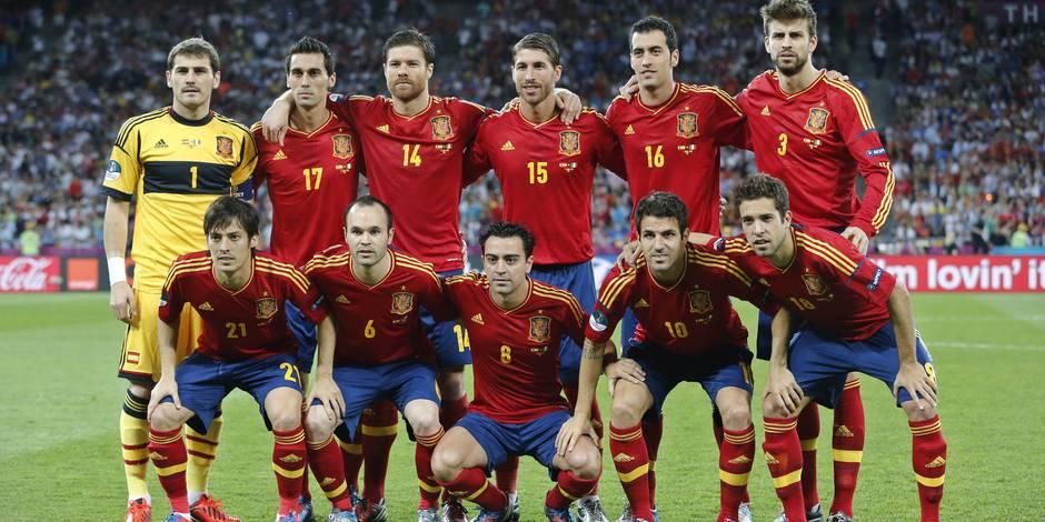 Mondial 2014: Roja commence à bien faire