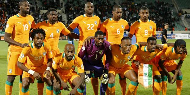 Mondial 2014 : La Côte d'Ivoire va-t-elle voir (enfin) les huitièmes ? - La DH