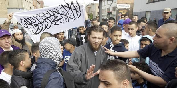 L'enquête sur les agissements de Sharia4Belgium a déjà coûté 1,5 million d'euros - La DH