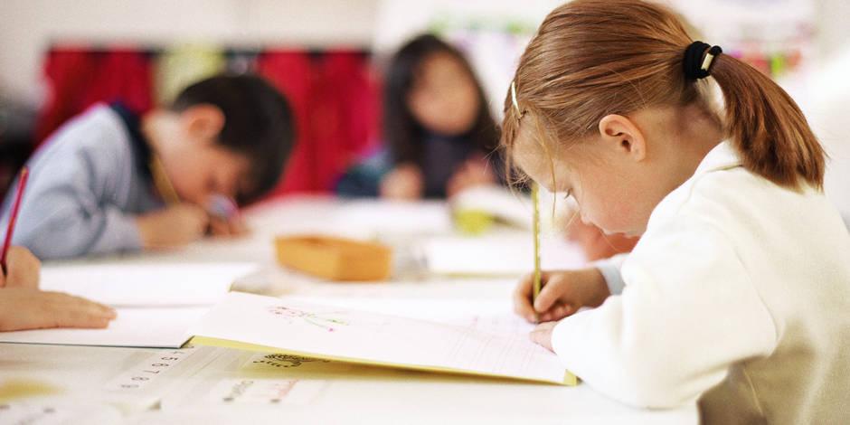 L'immersion bilingue scolaire, c'est mieux dès 3 ans