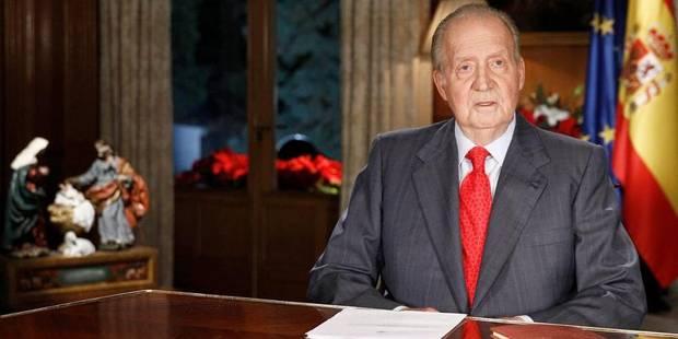 62% des Espagnols souhaitent l'abdication du roi - La DH