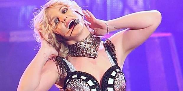 Une rencontre avec Britney Spears ? 2.500 $ pour 3 secondes - La DH