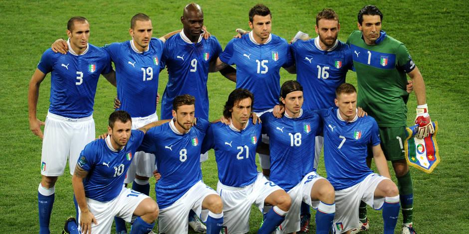 Mondial 2014: la Squadrature du cercle