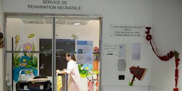 Le mystère autour de la mort de 3 nourrissons à l'hopital de Chambéry peut-être résolu