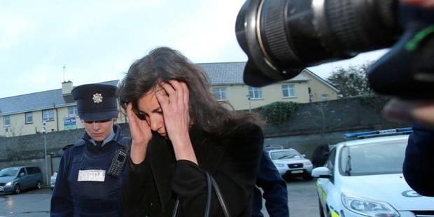 Irlande: la nièce de Ralph Lauren arrêtée pour ivresse, et jugée... dans un pub! - La DH