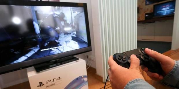 Sony revendique 4,2 millions de PS4 vendues - La DH