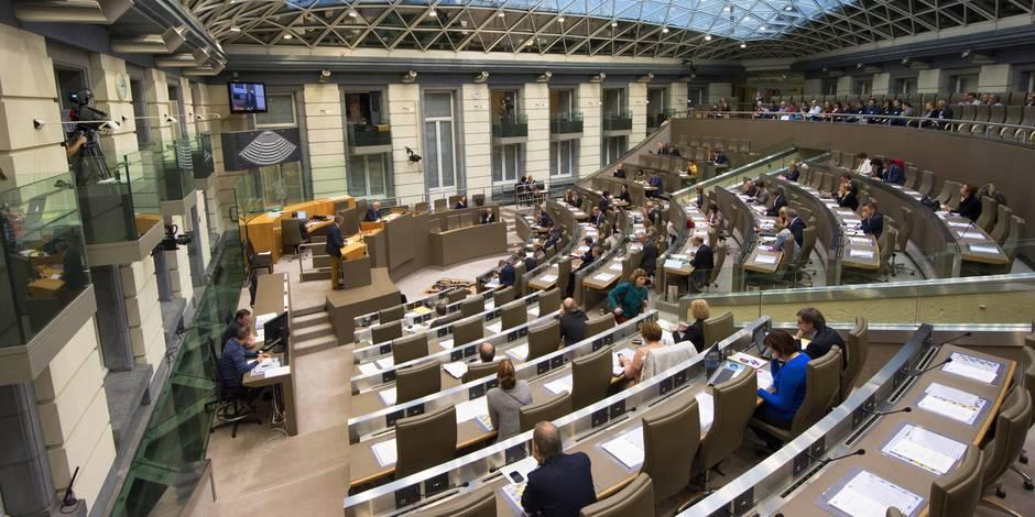 Le Vlaams Belang perd un quatrième élu au parlement flamand