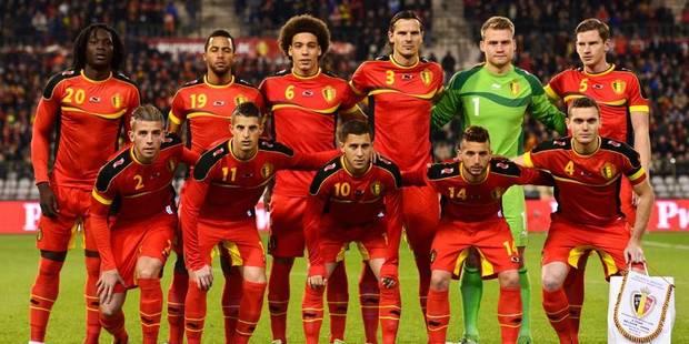 La vente des tickets pour Belgique-C�te d'Ivoire d�butera le 5 f�vrier