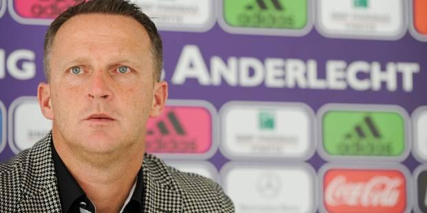 "van den Brom: ""Thorgan sera une plus-value"" - La DH"