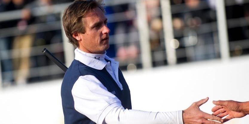 Nicolas Colsaerts recule au 74e rang mondial de golf
