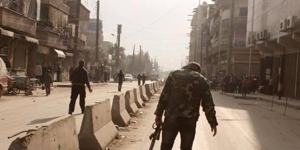 Syrie: une branche d'Al-Qaïda interdit la musique et les cigarettes - La DH