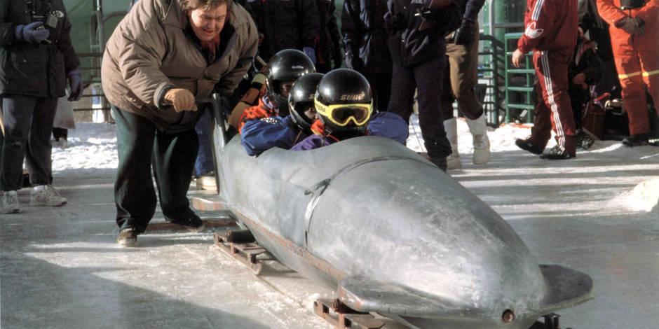 Sotchi: la Jamaïque qualifiée en bobsleigh, retour de Rasta Rockett