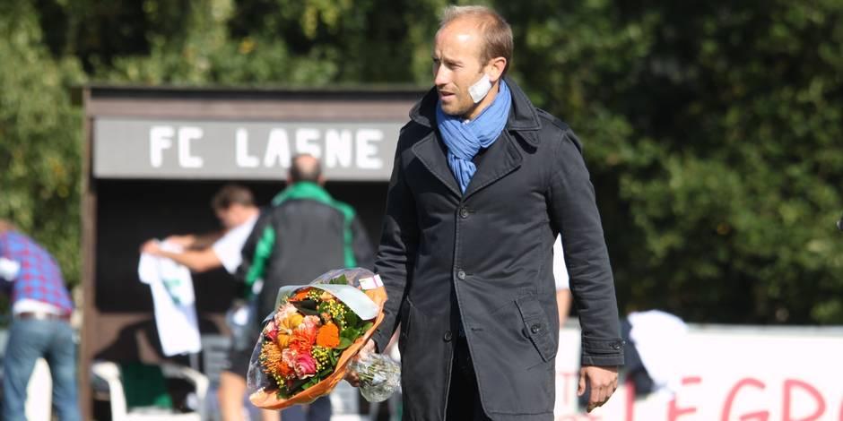 Le FC Lasne ne jouera pas contre Limelette
