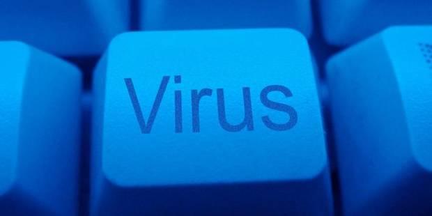 Allemagne: 16 millions de boîtes mail piratées - La DH