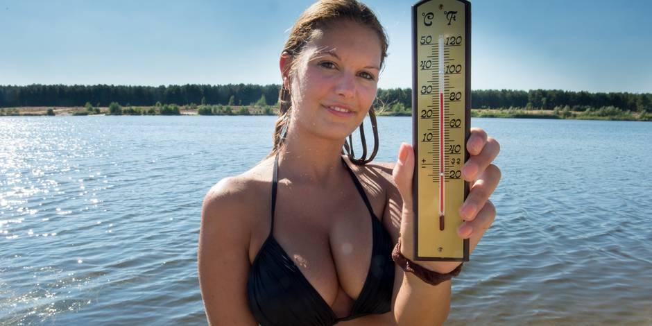 Les femmes les plus chaudes au monde, regarder le film