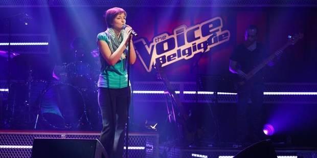 Bastian Baker a eu envie de faire l'amour à une candidate de The Voice - La DH