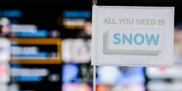 Snow fonctionne à nouveau dans la région de Charleroi - La DH